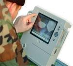 NSS610 3d through wall radar