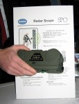 darpa radar scope through wall sensor