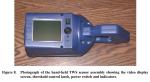 jaycor tws ultrasonic people monitor 3