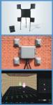 tonron through wall radar